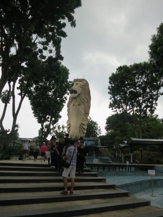 サントーサ島 シンガポール 観光
