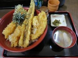 たま天 上天丼 おすすめ 寺田町
