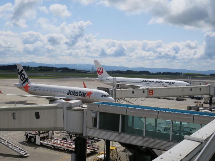 鹿児島空港 乗り継ぎ JGC