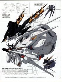 RX-124ガンダムTR-6(ウーンドウォート)02