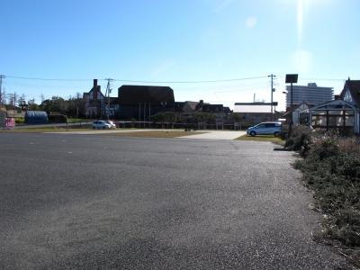 道の駅 ローズマリー公園