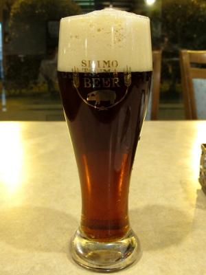 ビアスパークしもつま 地ビール