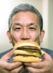 マクドナルド原田会長