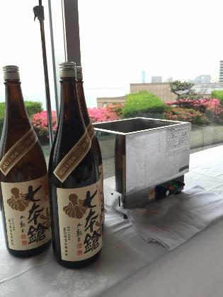 琵琶湖ホテル5