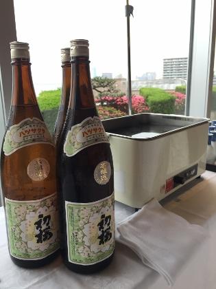 琵琶湖ホテル6