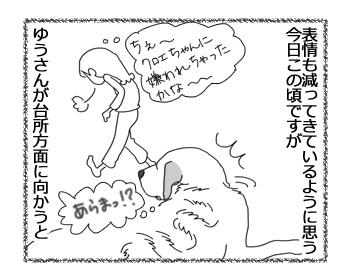 羊の国のラブラドール絵日記シニア!!「なんてったって台所のアイドル!」3