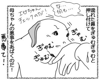 羊の国のラブラドール絵日記シニア!!「ラブラドールか!」3