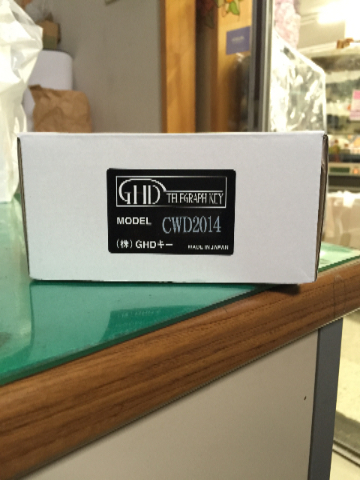 CWD2014箱