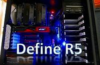 Define R5