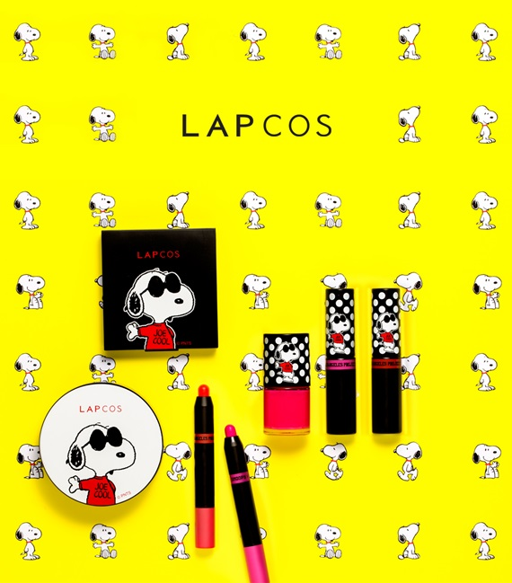 【LAPCOS】ペップアップチーク