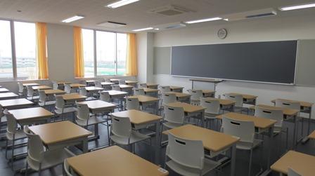 叡明普通教室