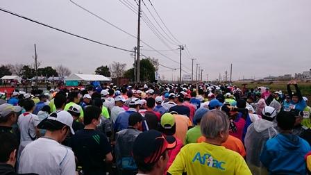 2015行田鉄剣マラソン