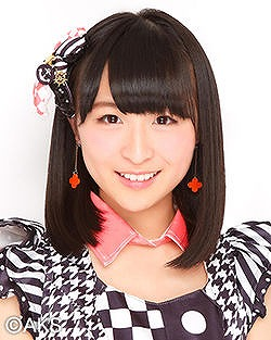 250px-2014年AKB48プロフィール_川本紗矢_2