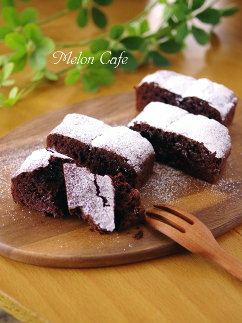 ミックス バレンタイン ホット ケーキ