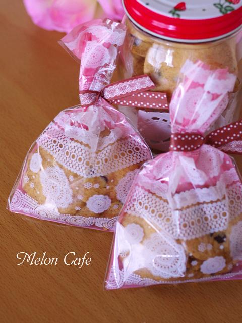 母の日のチョコチップクッキー01