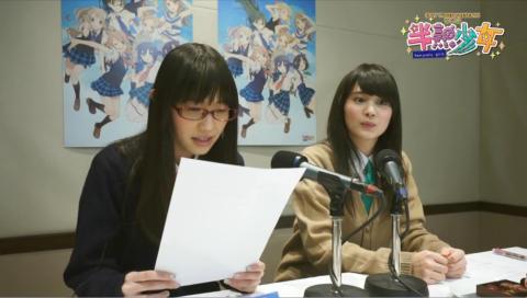 【響】EXIT TUNES PRESENTS ラジオ半熟少女・第四回【M・A・O&松井恵理子】
