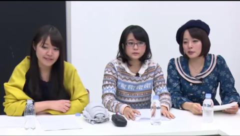 ロボットガールズZ クリスマスイブイブスペシャル!