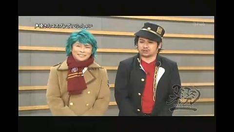 #28:伊藤健太郎さん登場!「少年ジャンプSP」