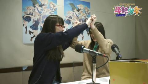 【響】EXIT TUNES PRESENTS ラジオ半熟少女・第五回【M・A・O&松井恵理子】
