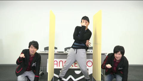 バンプレラボ~俺たちバンプレ宣伝隊~#22【ゲスト:岸尾だいすけ】