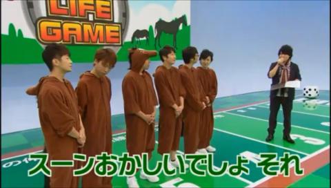 ProjectDABA第三弾DVD「HORSE LIFE GAME」【ダイジェスト】
