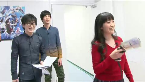 TVアニメ「ガンスリンガー ストラトス」情報公開特番
