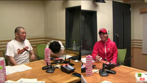 「RADIO 4Gamer Tap(仮)」第8回 岡本信彦さん復帰(梶田不在)
