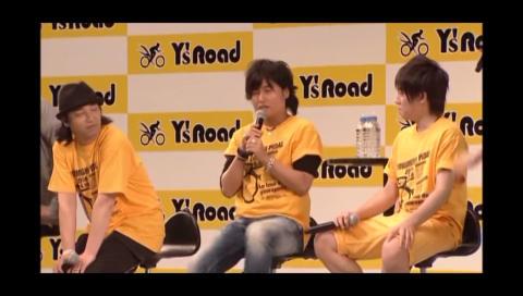 弱虫ペダル スペシャルイベント〜LE TOUR DE YOWAPEDA〜  (抜粋)
