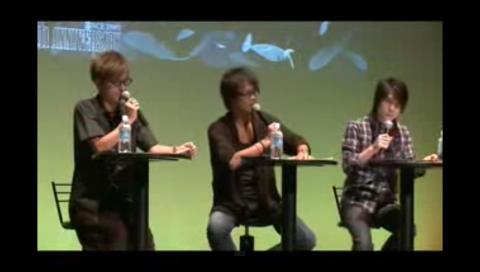 FF展『FINAL FANTASY VII 15周年記念ステージ』