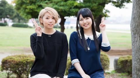 GA文庫提供「大坪由佳のツボンジュ~ル☆」第33回(2015年4月30日)