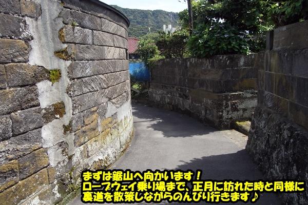 ニャポ旅9 金谷・鋸山 / ニャポハウス
