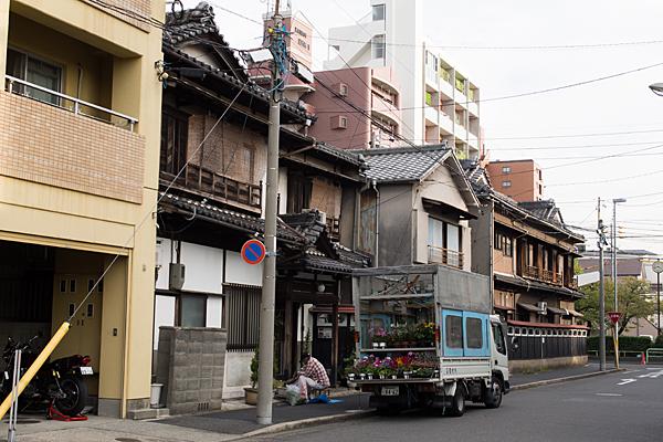 尾頭橋5-7