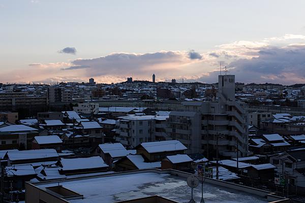 雪の日-10