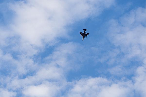 飛行機風景-10