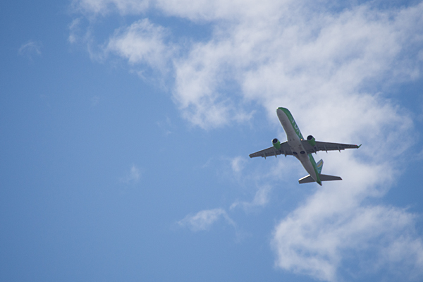 飛行機風景-6