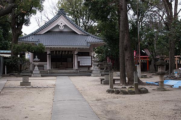 北区神社-2