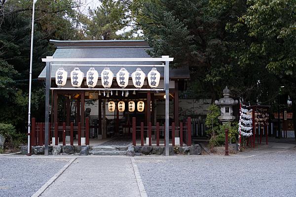 北区神社-7