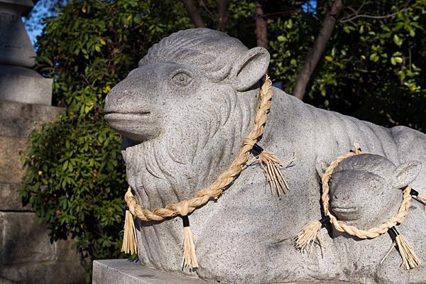 羊神社-6