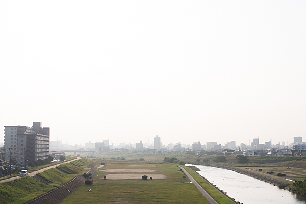 矢田川-1