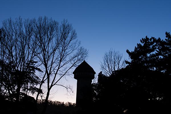 夜の写真-1