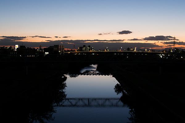 矢田川-11