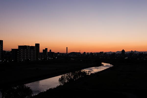 矢田川-8
