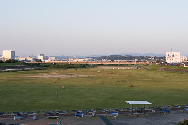 庄内川-5