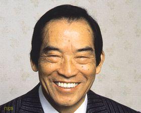 土井勝さん