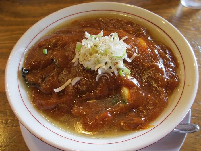 ジョー 麻婆麺