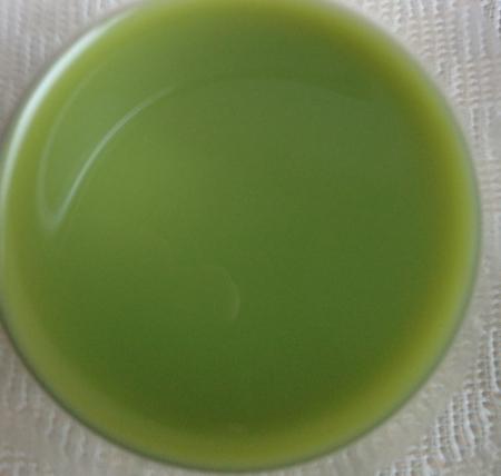 伊藤園青汁リアル1