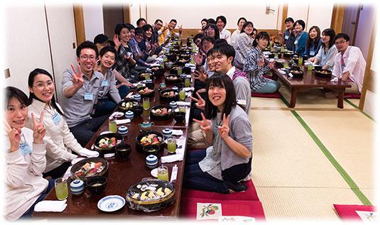 2015-05-03大人お寿司ゲーム会記念撮影