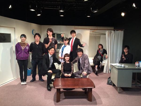 歌わせたい男たち(2015.05) - 劇...