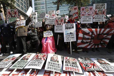 海外の反応韓国