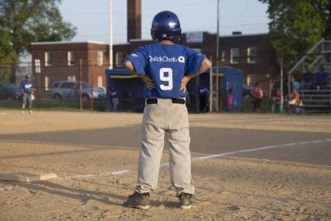 ヌルポ あんてな 野球